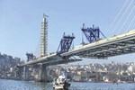 Haliç Metro Geçiş Köprüsü açılıyor! İşte tarihi