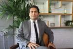 Erkanlı: Kentsel dönüşüm özel sektör olmadan başarılamaz