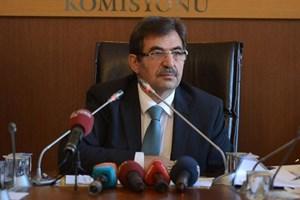 Bakan Güllüce 'Geri dönüşümün ekonomiye katkısı 1.3 milyar lira'