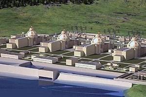 Akkuyu nükleer santral projesi Mayıs'ta başlıyor