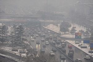 Çin'de turuncu alarm verildi! İnşaat çalışmaları durdurulabilir