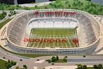 Beşiktaş, Vodafone Arena'nın son durumunu açıkladı!
