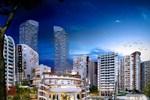 Altınoran'da home ofislerin ön taleple satışı başladı