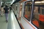 Ankara Batıkent - Sincan metro hattı açılıyor