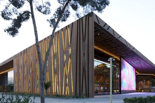 MIPIM 2014'te Tabanlıoğlu Mimarlık fark yarattı