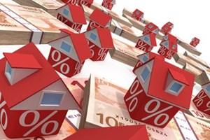 Konut kredisi faiz oranları 120 ayda yüzde 1.25'e sabitlendi!