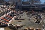 Vodafone Arena'nın temeline 21 bin mesaj atıldı