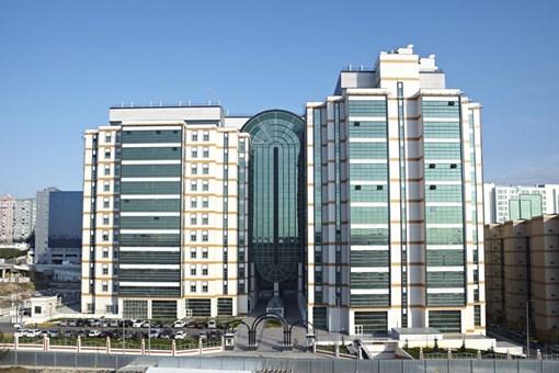 İstanbul Vizyon Park'ta son ofisler için son fırsat!