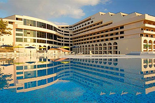 Türkiye otelcilik sektöründe yatırımlar hızla çeşitleniyor