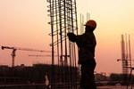 AB'de inşaat üretimi arttı