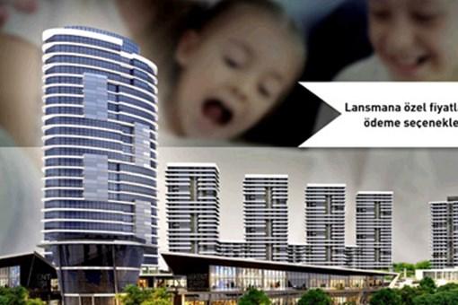 Akkent Modern projesi için ön talep toplanıyor