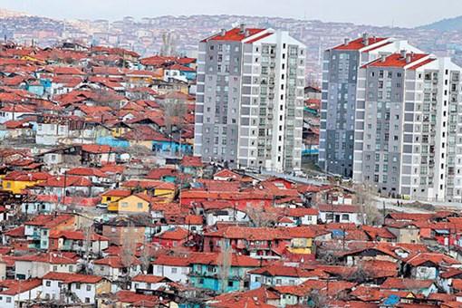 Kentsel dönüşümün sosyal boyutu tartışıldı!