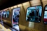 O metro hattı 4 ay kapatılıyor!
