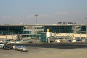 Atatürk Havalimanı'nda tüm zamanların rekoru kırıldı!