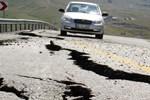 Bu yollar 1. derece deprem riski taşıyor!