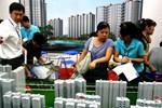 Çin ekonomisi konut krizine gidiyor