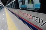 Marmaray'a AVM geliyor...
