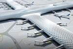 3.Havalimanına yakın markaj! Dünya devleri kolları sıvadı!