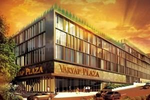 Varyap Plaza'da fiyatları 266 Bin lira...