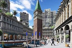Viaport Venezia'da en düşük  ofis fiyatı 339 Bin TL