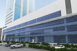 1 milyar dolarlık yatırımla Ankara'nın ofis trendini belirledi