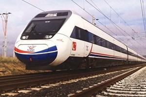 Bu da Hazine treni