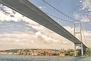 3. Köprü Projesi'ne ödül