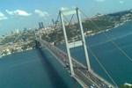Boğaziçi Köprüsü'nü kullanacaklar dikkat!