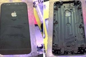 IPhone 6'nın logosu değişiyor