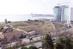 Ataköy sahilindeki inşaatlara mühür