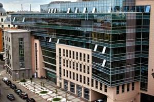 Rusya'yı 'yeşil bina' ile tanıştıran Türk!
