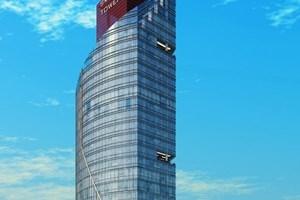 Ankara'ya 150 metrelik kule geliyor