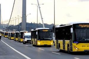 İşte YHT'ye bağlanacak otobüs hatları