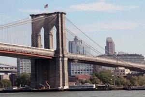 Dikkat! Brooklyn çöküyor!