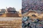 Dönüşüm çileye döndü: 4 yılda bir bina yapılamadı