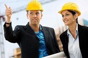 Türk inşaatçılar ikinci oldu