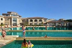 Batımahal Emlak 2014 Fuarı'nın tek villa projesi olarak yatırımcılarla buluşuyor!