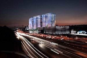 İTO Başkanı İbrahim Çağlar'ın The İstanbul Merter projesi satışa çıktı!