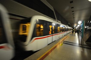 3 etaplı metro hattının ilk etabı açılıyor! İşte şanslı ilçeler!