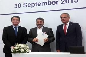 T-20 zirvesinde Turizmde Global Etik İlkeler bildirgesi imzalandı...