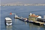 Pasaport açılıyor, Göztepe'de çalışmalar başlıyor