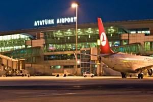 Atatürk Havalimanı'ndan dünya rekoru!