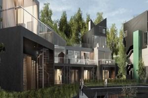 Belgrad Life Villa: Kemerburgaz'da yeni proje!
