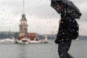 Meteorolojiden acil uyarı! Başta İstanbul...