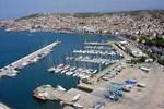 Balıkesir Sahili'ne yeni turistik yatırımlar...