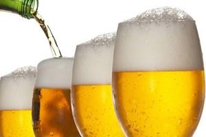 Bira devleri arayı buldular