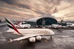 Emirates Havayollarından indirim kampanyası