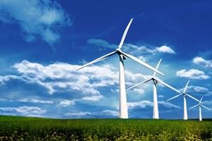 İzmir'e rüzgar türbini yatırımı yapılacak