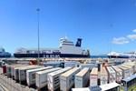 Ro Ro Limanı imar planı askıya çıktı