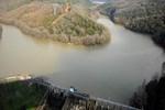İstanbul'da barajlar doldu taşıyor